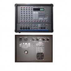 اکو آمپلی فایر JTR مدل «JMX-06PRO»