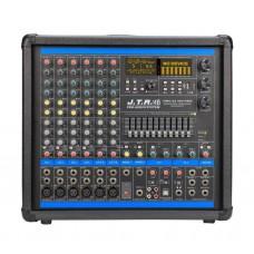 پاور میکسر JTR-PCM63300