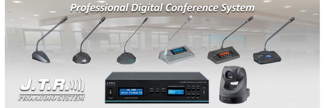 میکروفون-کنفرانس