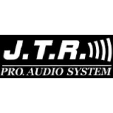 سیستم پیجینگ JTR