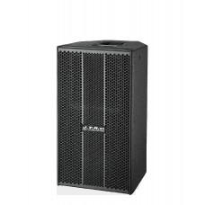 باند پسیو 10 اینچ JTR SLX-10300